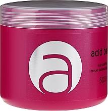 Perfumería y cosmética Mascarilla capilar acidificante con extracto de uva y cítricos - Stapiz Acid Balance Hair Mask