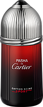 Perfumería y cosmética Cartier Pasha de Cartier Edition Noire Sport - Eau de toilette