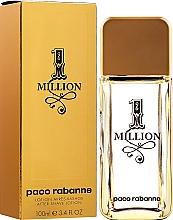 Paco Rabanne 1 Million - Loción aftershave — imagen N2
