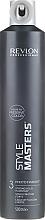 Perfumería y cosmética Laca para cabello con fijación fuerte - Revlon Professional Style Masters Photo Finisher Hairspray-3