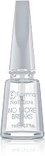 Perfumería y cosmética Endurecedor de uñas - Flormar Nail Care No More Breaks