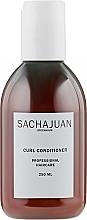 Perfumería y cosmética Acondicionador para cabello rizado con extracto de algas rojas - Sachajuan Stockholm Curl Conditioner