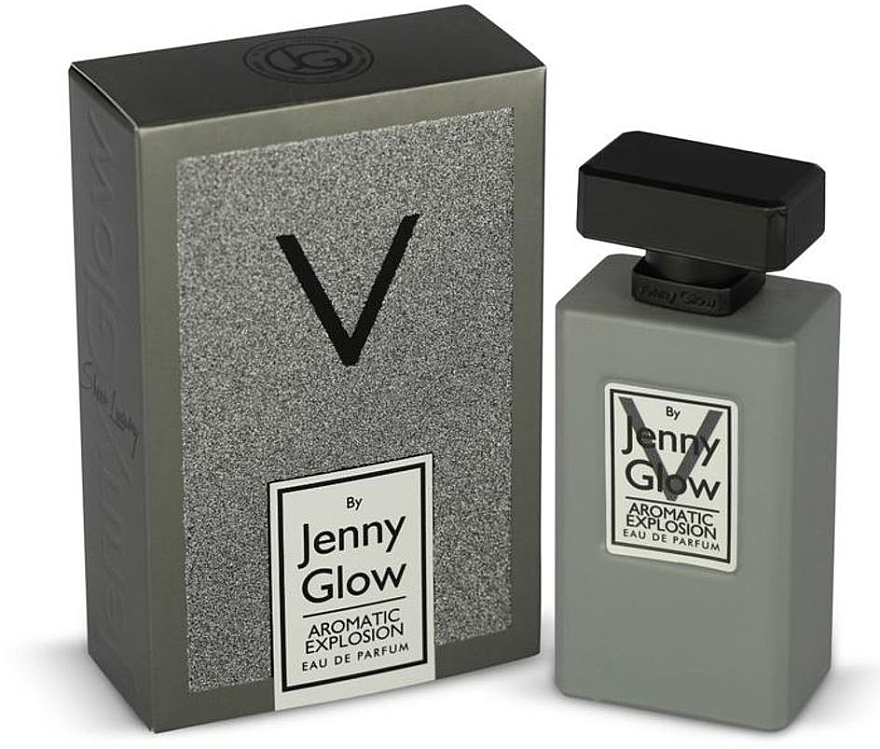 Jenny Glow Aromatic Explosion - Eau de parfum