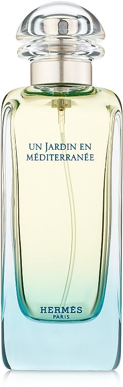 Hermes Un Jardin en Mediterranee - Eau de toilette — imagen N1