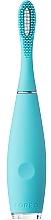 Perfumería y cosmética Cepillo dental eléctrico sónico, azul - Foreo Issa Mini 2 Wild Summer Sky