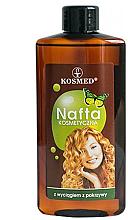 Perfumería y cosmética Queroseno cosmético para cabello con ortigas - Kosmed