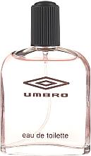 Perfumería y cosmética Umbro Power - Eau de toilette