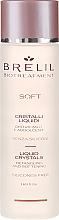 Perfumería y cosmética Cristales líquidos desenredantes para cabello con aceite de camelia - Brelil Bio Treatment Soft Liquid Crystals
