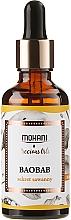 Perfumería y cosmética Aceite baobab para rostro y cuerpo - Mohani