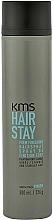 Perfumería y cosmética Laca para cabello de fijación fuerte - KMS Califoria Hairstay Firm Finishing Hairspray