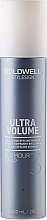 Perfumería y cosmética Espuma voluminizadora con aceite de ricino - Goldwell StyleSign Ultra Volume Glamour Whip Styling Mousse