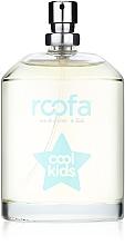 Perfumería y cosmética Roofa Cool Kids Sherif - Eau de toilette