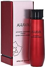Perfumería y cosmética Esencia facial alisante con ácido hialurónico, vegana - Ahava Time to Hydrate Essential Day Moisturizer
