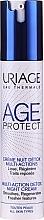 Perfumería y cosmética Crema facial con minerales y oligoelementos - Uriage Age Protect Multi-Action Detox Night Cream