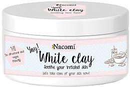 Perfumería y cosmética Arcilla blanca para rostro 100% pura - Nacomi White Clay