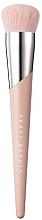 Perfumería y cosmética Brocha para base de maquillaje kabuki, 115 - Fenty Beauty Brush 115
