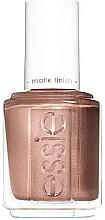 Perfumería y cosmética Esmalte de uñas, efecto nácar - Essie Game Theory Collection
