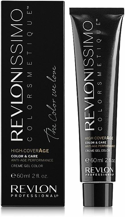 Tinte para cabello - Revlon Professional Revlonissimo Anti Age Technology High Coverage XL150 — imagen N1
