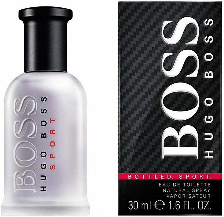 Hugo Boss Boss Bottled Sport - Eau de toilette — imagen N3