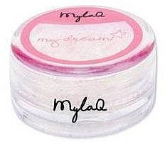 Perfumería y cosmética Polvo para uñas con efecto mani - MylaQ My Dream