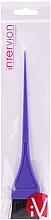 Perfumería y cosmética Aplicador de tinte, 499971, violeta - Inter-Vion