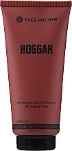 Perfumería y cosmética Yves Rocher Hoggar - Gel de ducha