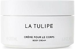 Perfumería y cosmética Byredo La Tulipe - Crema corporal con manteca de karité