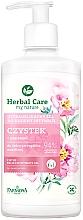 Perfumería y cosmética Gel para la higiene íntima con extracto de semilla - Farmona Herbal Care