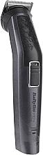 Perfumería y cosmética Cortapelos multiuso con cuchillas de titanio de carbono - BaByliss MT727E