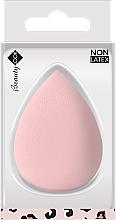 Perfumería y cosmética Esponja de maquillaje sin látex, rosa - Beauty Look