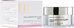 Perfumería y cosmética Crema de noche antiedad con aceite de argán y albaricoque - Helena Rubinstein Collagenist Re-Plump Night