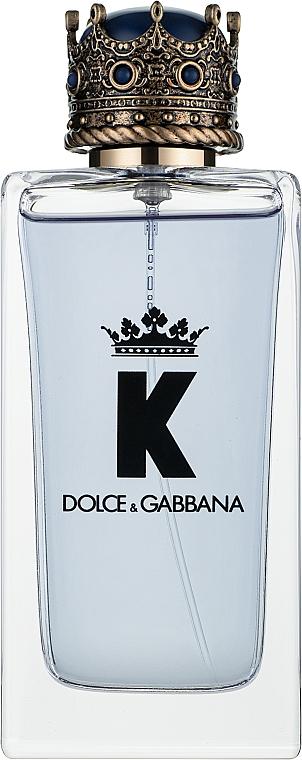 Dolce & Gabbana K by Dolce & Gabbana - Eau de toilette
