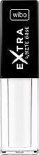 Perfumería y cosmética Base de párpados blanca - Wibo Eyeshadow Extra White Base