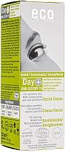 Perfumería y cosmética Crema facial hidratante con color - Eco Cosmetics Facial Cream SPF 15 Toned