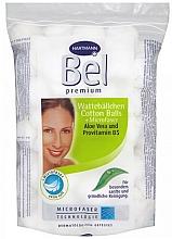 Perfumería y cosmética Bolas de algodón con aloe vera y provitamina B5 - Bel Premium Cotton Balls