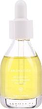 Perfumería y cosmética Aceite facial iluminador orgánico con neroli - Aromatica Organic Neroli Brightening Facial Oil