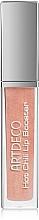 Perfumería y cosmética Brillo labial líquido voluminizador con extracto de chile - Artdeco Hot Chili Lip Booster