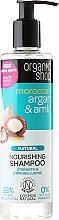 Perfumería y cosmética Champú con argán & amla - Organic Shop Argan & Amla Nourishing Shampoo