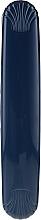 Perfumería y cosmética Funda de plástico para cepillo de dientes, azul oscuro, 9333 - Donegal