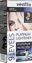 Perfumería y cosmética Decolorante hasta 9 tonos - Venita Plex Platinum Lightener