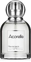 Perfumería y cosmética Acorelle Flor de Vainilla - Eau de parfum