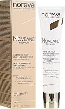 Perfumería y cosmética Crema de día multiacción, con ácidos hialurónicos - Noreva Laboratoires Noveane Premium Multi-Corrective Day Cream