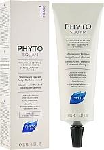 Perfumería y cosmética Champú anticaspa con extracto de pimienta negra - Phyto Phytosquam Intensive Anti-Dandruff Treatment Shampoo