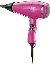Perfumería y cosmética Secador de pelo iónico profesional, rosa - Valera Vanity Comfort Hot Pink