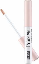 Perfumería y cosmética Base para sombra de ojos - Pupa Prime Me Eye Primer