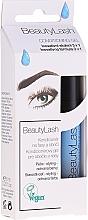 Perfumería y cosmética Gel para cejas y pestañas con vitamina E y D-pantenol - Beauty Lash Conditioning Gel 3 in 1