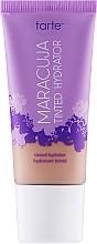 Perfumería y cosmética Base de maquillaje hidratante con aceite de maracuyá, sin parabenos - Tarte Cosmetics Maracuja Tinted Hydrator