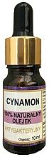 Perfumería y cosmética Aceite de canela 100% natural - Biomika Cinnamon Oil