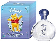 Admiranda Winnie The Pooh - Eau de toilette — imagen N1