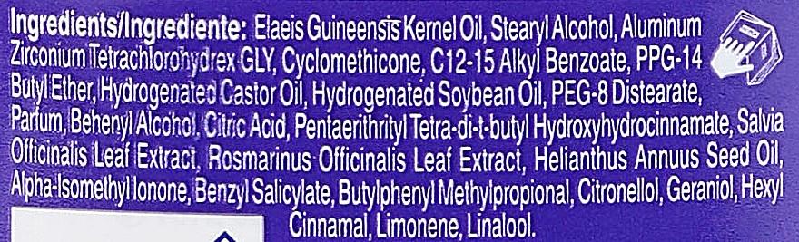 Desodorante stick antitranspirante - Lady Speed Stick Delicate Skin — imagen N3